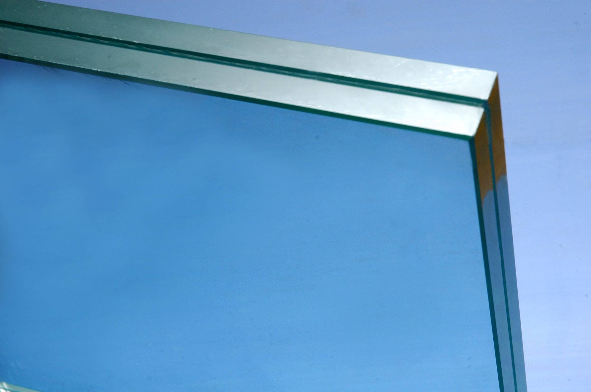 Autoclave Laminated Glass Process