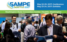 CompuDAS SAMPE Seattle 2017